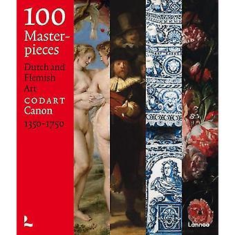 100 Masterpieces Dutch and Flemish Art 13501750