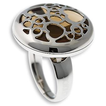 CHOICE JEWELS Mod. SOUL Anello/Ring Size 14