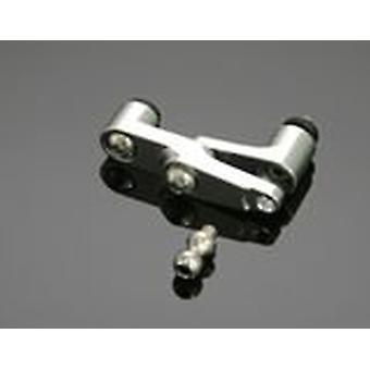 Metall hale kontrollsett spaken