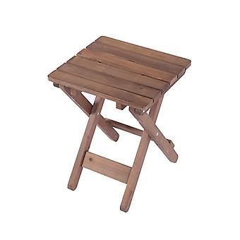 Folding Home Garden/ Balcony Table And Chair  1864