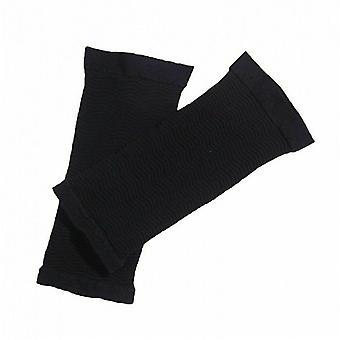 Mujeres adelgazar brazo cinturón elástico