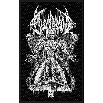 Bain de sang - Morbide Antichrist Standard Patch