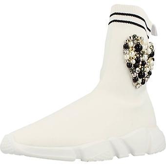 Giallo Sport / Cyclone Colore Bianco Sneakers