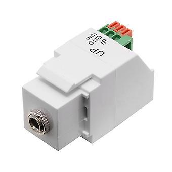 Pro2 Ir Emitter Keystone-adapter