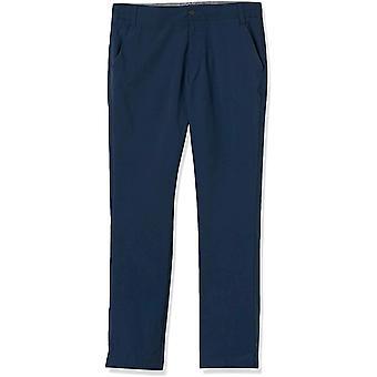 Essentials Męskie Athletic-Fit Hybrid Tech Spodnie