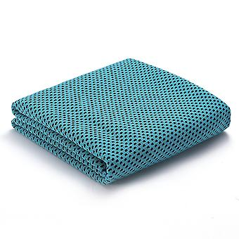 Microfiber Instant Cool Ice Face Towels