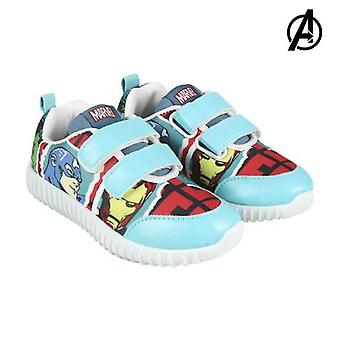 Trainers The Avengers 73723 Blue