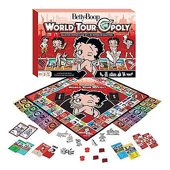 Masterpieces Opoly