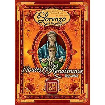 Lorenzo il Magnifico Houses of Renaissance
