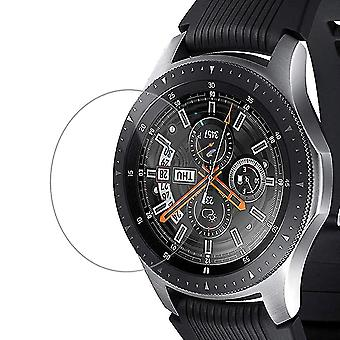 Remote controls galaxy watch tempered glass for samsung gear s3 classic frontier screen
