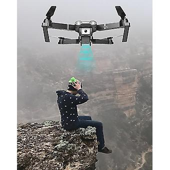 S602 RC Drone 4K Dual Camera WiFi FPV Camera Drone Height Hold Mode RC Foldable |RC Helicopters
