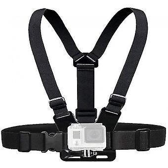 Chest Mount Strap Action Camera Accessory