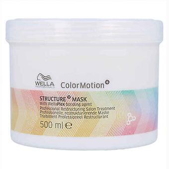 Colour Protector Crema Motion Mask Wella