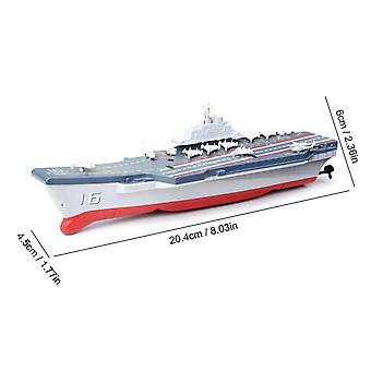 Mini Langaton sähköinen kaukosäädin risteilijä uima-allas RC vene