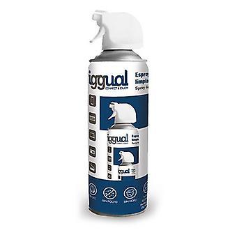 Spraya iggual SAC400 rengöringsmedel (400 ml)