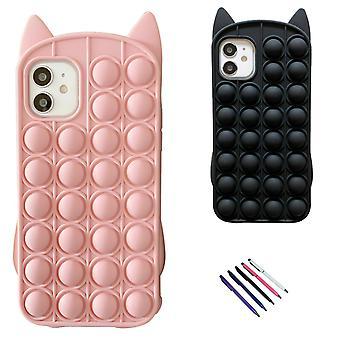 Iphone 11 - Shell / Schutz / Pop It Fidget