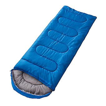 Daunen ultraleichter Campingschlafsack daunengefüllte wasserdichte Flaumschlafsäcke mit Kompressionsbeutel