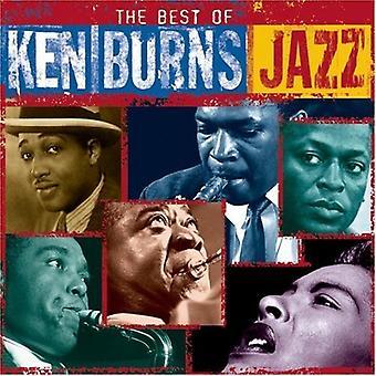 Bästa av Ken Burns Jazz - bästa Ken Burns Jazz [CD] USA import