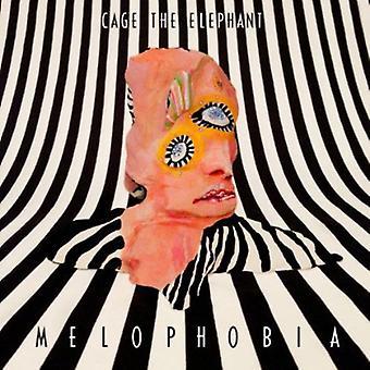 ケージ象 - Melophobia [CD] USA 輸入