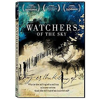 Watchers of the Sky [DVD] USA import
