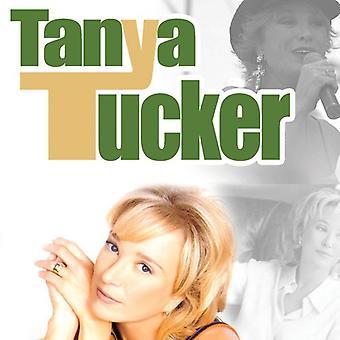 Tanya Tucker - Tanya Tucker [CD] USA import