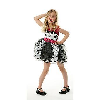 Hannah Montana Kostüm KINDER Hanna Kleid Gr M Anna und Elsa