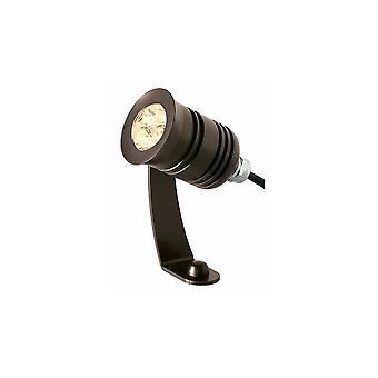 Ansell Lyras 67 Ac LED 5W LED Schwarz