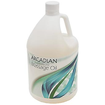 Royal Massage Arcadian Unscented Massage Oil - Gallon