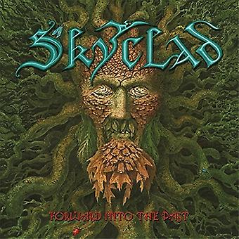 Skyclad - Forward Into the Past [Vinyl] USA import