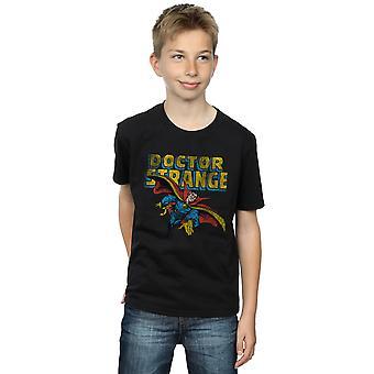 Wonder Boys arts vreemd vliegen T-Shirt
