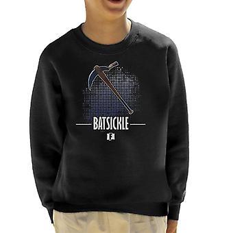 Fortnite Batsickle lasten paita