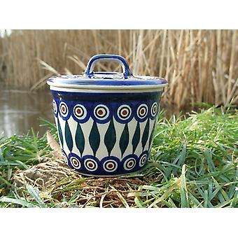 Lard pot fedéllel, 14 cm, 15 cm, Tradition 10, BSN m-1948