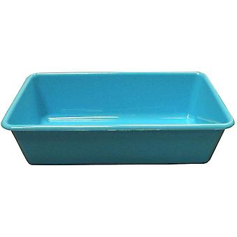 Agrobiothers Cat Litter Tray (Cats , Grooming & Wellbeing , Litter Trays)
