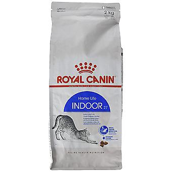 Royal Canin Cat Food Indoor 27 Dry Mix