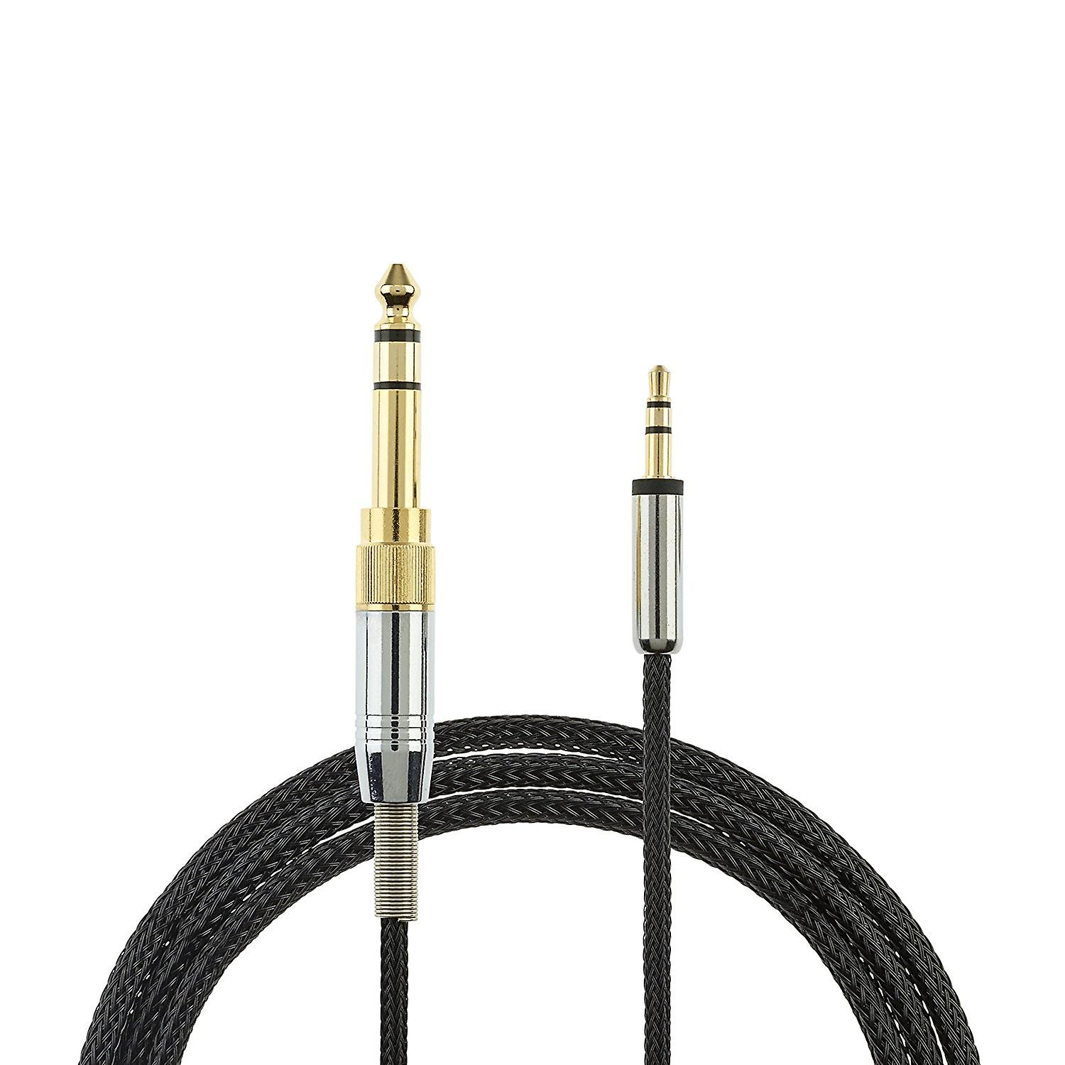 Skullcandy Crusher Aviator 2.0 1.2m Replacement Audio Cable,