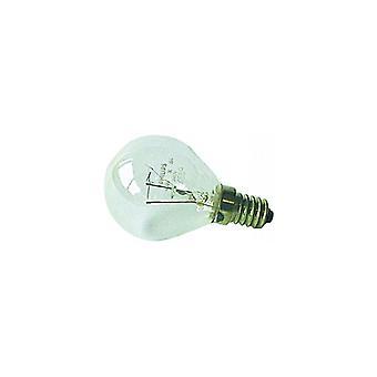 Sostituzione forno lampada lampadina E14 40W 300 gradi