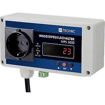 H-Tronic 1114500 Liquid level gauge Filling, Draining 30.00 m
