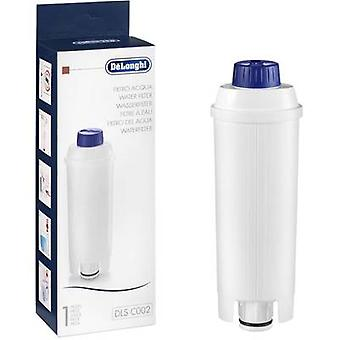 Filter cartridge DeLonghi DLSC002 5513292811 White