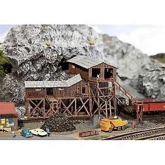 Faller 222205 N Old coal mine