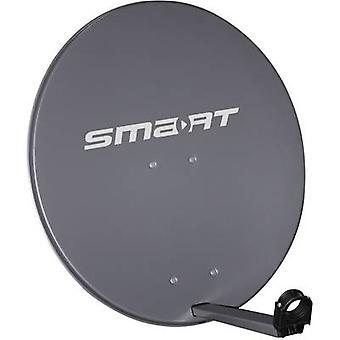 Smart 30-01-21-0780 Satellite Dish, , Anthracite