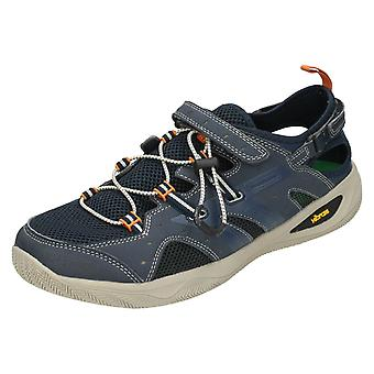 Hombres Hi-Tec Zapatillas Casual Rio Advenuture