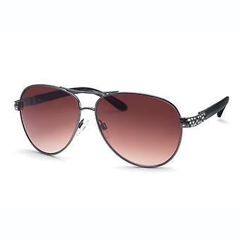 Oliver Weber solglasögon Apart svart