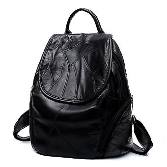 The backpack in genuine lambskin, LAMM1014
