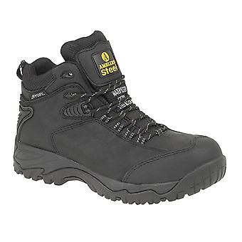 Amblers Steel FS190 Safety Boot / Mens Boots / Boots Safety