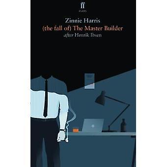 (fall) Bygmester Solness av Zinnie Harris - 9780571345021 bok