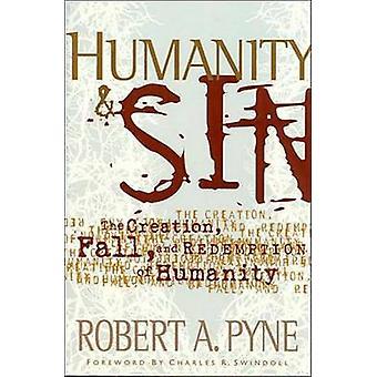 Menschheit & Sünde - die Schöpfung - Herbst- und Erlösung der Menschheit von R