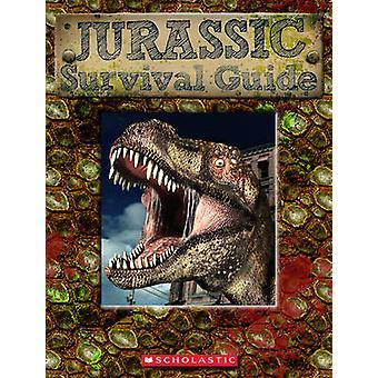 Jurassic Survival Guide by Heather Dakota - 9781407161358 Book