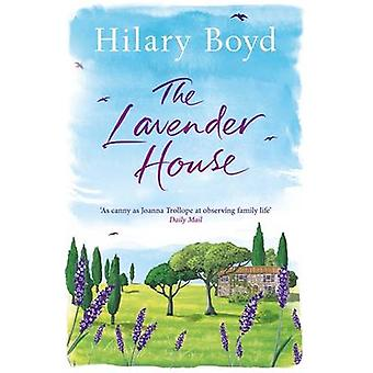 Laventeli House Hilary Boyd - 9781784294144 kirja