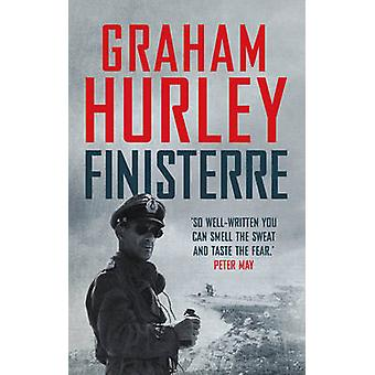 Finisterre by Graham Hurley - 9781784977818 Book