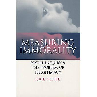 قياس الفجور-التحقيق الاجتماعي ومشكلة عدم شرعية